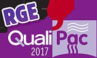 RGE - Quali PAC 2017